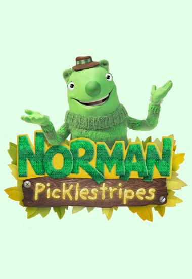 Norman Picklestripes