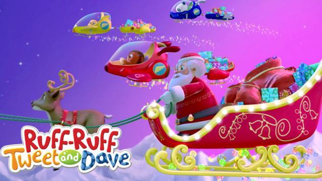 Christmas Songs & Games